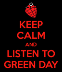 Green Day! by chemicalkid101