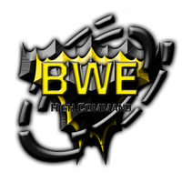 Elite Graphic Design BWE HC Logo by QuestLog