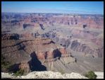 -The Grand Canyon- Southern Rim -KutkuMegsan- 2/6 by KutkuMegsan