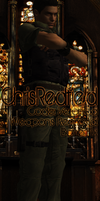 Chris CVX Model FIXED by a-m-b-e-r-w-o-l-f