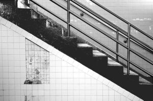 Stairs by Scotophobic