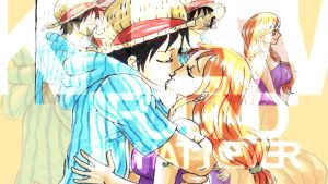 Luffy found what he never knew by Smile-smiley