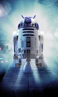 R2D2 Android Bootsplash by track1