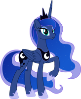 Princess of The Night by AuburnBorbon