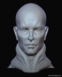 Daily Sculpt 14 by TheGuidance