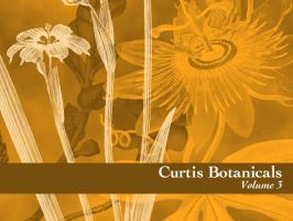 Curtis Botanicals Volume 3 by remittancegirl