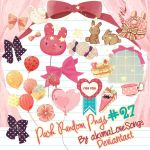 Pack #27 pngs by akumaLoveSongs