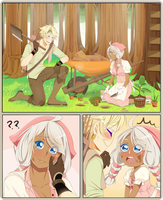 Ee  Event : Sowing Festival by Juuri-No-Sekai