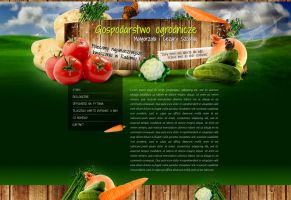 The production of vegetables by eeb-pl