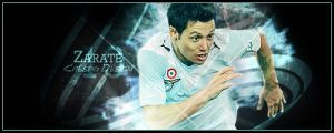 Zarate Banner by Cre5po