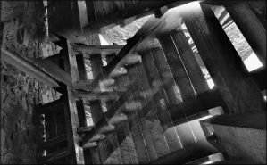 Acrophobia by Wetterlage