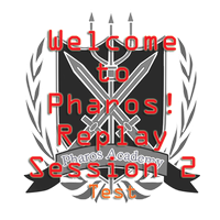 Welcome to Pharos! (Replay Session 2 - Test) by tashaj4de