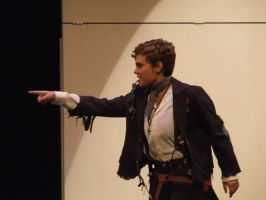 Banquo by Wilhorse
