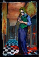Heath's Joker by nbashowtimeonnbc