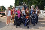 Doctor Who Group at GCR 2015 (2) by masimage