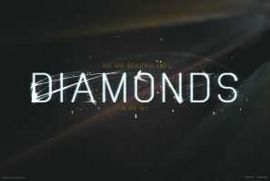 DIAMONDS by Empath12