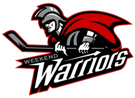 Weekend Warriors Logo by Jone-Yee