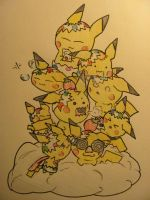 Haichu Invasion by mik3andik3xD