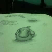 Psyduck by w4axx