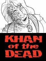 Khan of the Dead by phymns