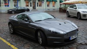 Aston Martin DBS by ShadowPhotography