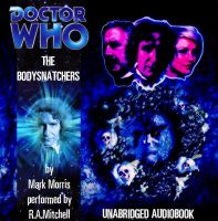 Doctor Who HE03 The Bodysnatchers by happyappy6