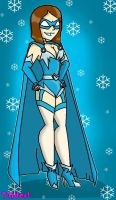 ice girl future styli by t-lider