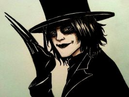 Babadook by deni-verissimo