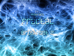 GVL Fractal Set 2 abstract by gvalkyrie