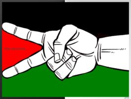 Free Palestine by prodipic