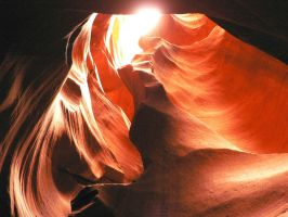 Antelope Canyon 223570 by StockProject1