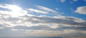 Stock sky by ellemacstock