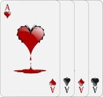 Aces by Tamtan