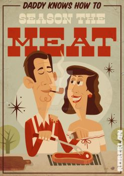 Season the Meat by roberlan