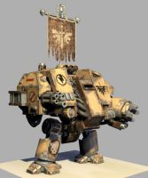 Dreadnought V2 by grayson