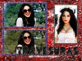 PSD Nella travesuras by NellaWithered