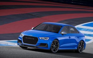 2014 Audi A3 clubsport quattro concept by ThexRealxBanks