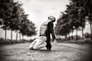 time to leave by StefanBeutler