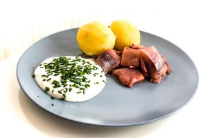 A very swedish lunch by attomanen