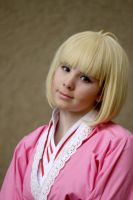 Shiemi Moriyama by Hot-cocoaX3