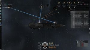 Eveonline - Mining time n2 by lv888