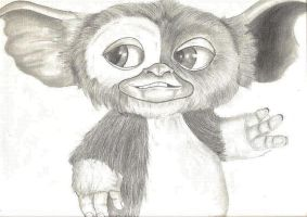 quickie gizmo by darkkart