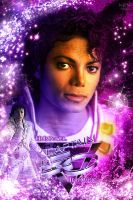 Captain EO Forever by valaryc