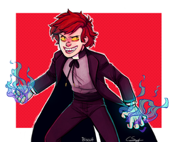 Collab: Bipper by Caramelkeks