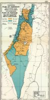 United Nations Partition Plan for Palestine, 1947 by YamaLama1986