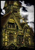 Victorian Mysterious by planetshu
