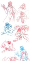 Mech Sketchdump 010 by Robo-Shark