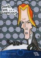 The Man Who Fell to Earth - Again by 10th-letter