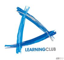 Logo Learning Club ITB by B21