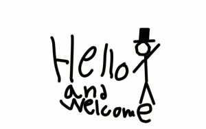 welcome by Militarymike